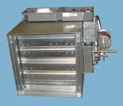 Hvac Technologies Of Virginia Llc